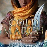 Coldmarch - Daniel A. Cohen - audiobook