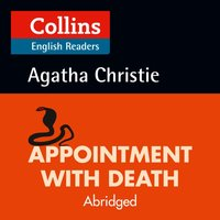 Appointment With Death: B2 (Collins Agatha Christie ELT Readers) - Agatha Christie - audiobook