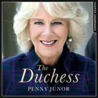 Duchess - Penny Junor - audiobook