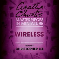 Wireless - Agatha Christie - audiobook