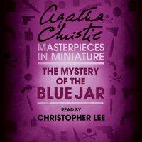 Mystery of the Blue Jar - Agatha Christie - audiobook