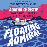 Floating Admiral - The Detection Club - audiobook