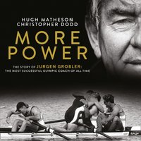 More Power - Hugh Matheson - audiobook