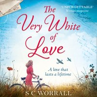 Very White of Love - S C Worrall - audiobook