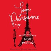 Love Parisienne - Florence Besson - audiobook