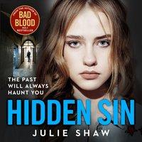 Hidden Sin - Julie Shaw - audiobook