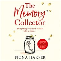 Memory Collector - Fiona Harper - audiobook