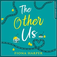 Other Us - Fiona Harper - audiobook