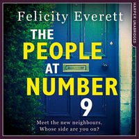 People at Number 9 - Felicity Everett - audiobook