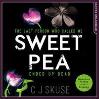 Sweetpea (Sweetpea series, Book 1) - C.J. Skuse - audiobook