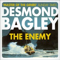 Enemy - Desmond Bagley - audiobook