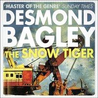 Snow Tiger - Desmond Bagley - audiobook