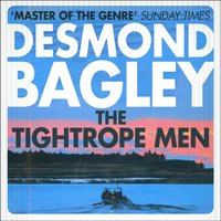 Tightrope Men - Desmond Bagley - audiobook