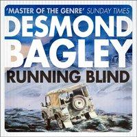 Running Blind - Desmond Bagley - audiobook