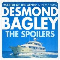 Spoilers - Desmond Bagley - audiobook