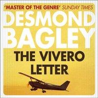 Vivero Letter - Desmond Bagley - audiobook
