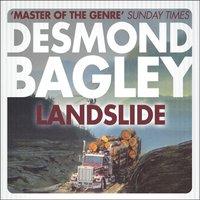 Landslide - Desmond Bagley - audiobook