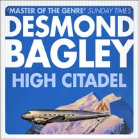 High Citadel - Desmond Bagley - audiobook