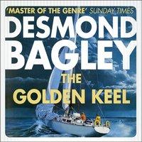 Golden Keel - Desmond Bagley - audiobook