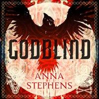 Godblind - Anna Stephens - audiobook