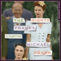 Mighty Franks - Michael Frank - audiobook