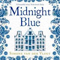 Midnight Blue - Simone van der Vlugt - audiobook