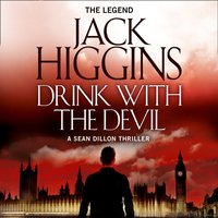 Drink with the Devil - Jack Higgins - audiobook