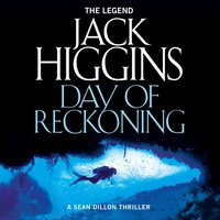 Day of Reckoning (Sean Dillon Series, Book 8) - Jack Higgins - audiobook