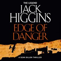 Edge of Danger - Jack Higgins - audiobook