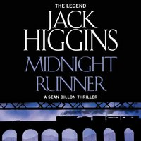 Midnight Runner - Jack Higgins - audiobook