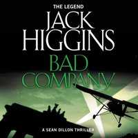 Bad Company - Jack Higgins - audiobook