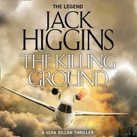 The Killing Ground - Jack Higgins - audiobook