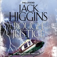 Rough Justice - Jack Higgins - audiobook