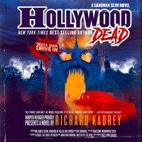 Hollywood Dead - Richard Kadrey - audiobook