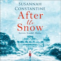 After the Snow - Susannah Constantine - audiobook