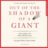 Out of the Shadow of a Giant - John Gribbin - audiobook