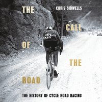 Call Of The Road - Chris Sidwells - audiobook