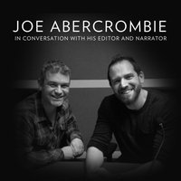 FREE INTERVIEW: Joe Abercrombie in conversation with his edi - Opracowanie zbiorowe - audiobook