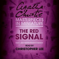 Red Signal: An Agatha Christie Short Story - Agatha Christie - audiobook