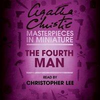 Fourth Man - Agatha Christie - audiobook