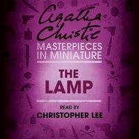 Lamp - Agatha Christie - audiobook