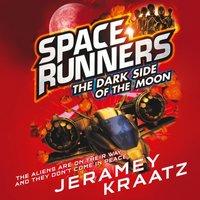 Dark Side of the Moon - Jeramey Kraatz - audiobook