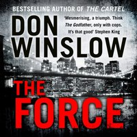 The Force - Don Winslow - audiobook