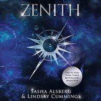 Zenith - Sasha Alsberg - audiobook
