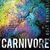 Carnivore - Jonathan Lyon - audiobook