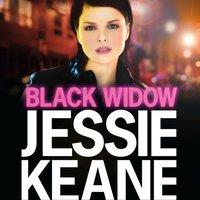 Black Widow - Jessie Keane - audiobook