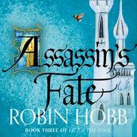 Assassin's Fate - Robin Hobb - audiobook