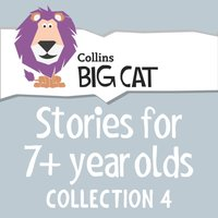 Stories for 7+ year olds - Cliff Moon - audiobook