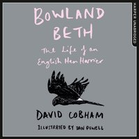 Bowland Beth - David Cobham - audiobook
