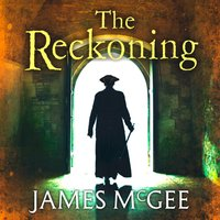 Reckoning - James McGee - audiobook